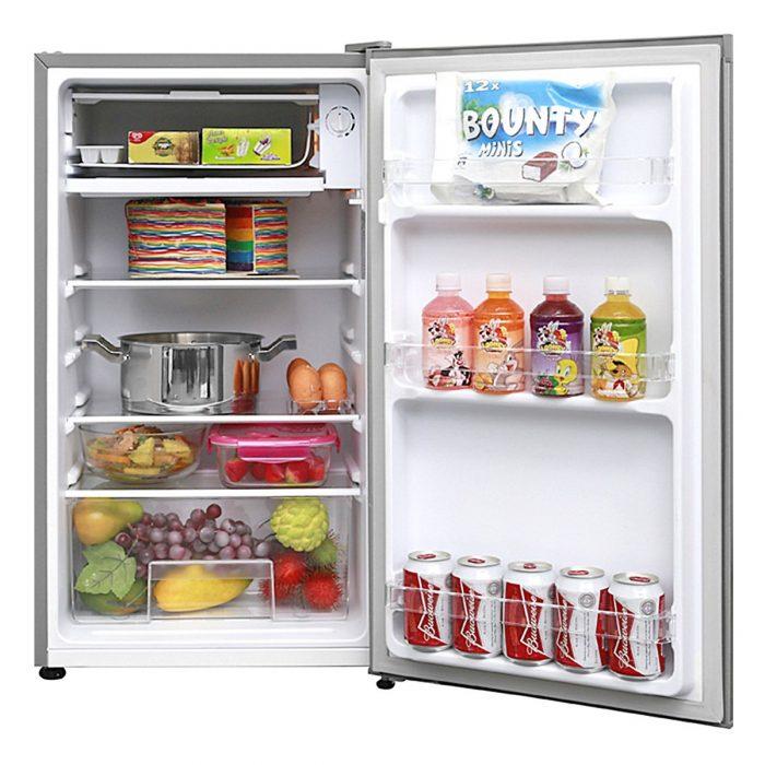 #1: Tủ Lạnh Mini Electrolux EUM0900SA (90L)