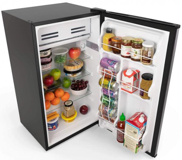 Tủ lạnh mini 1 cánh