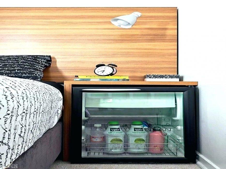 Tủ lạnh mini cho phòng ngủ