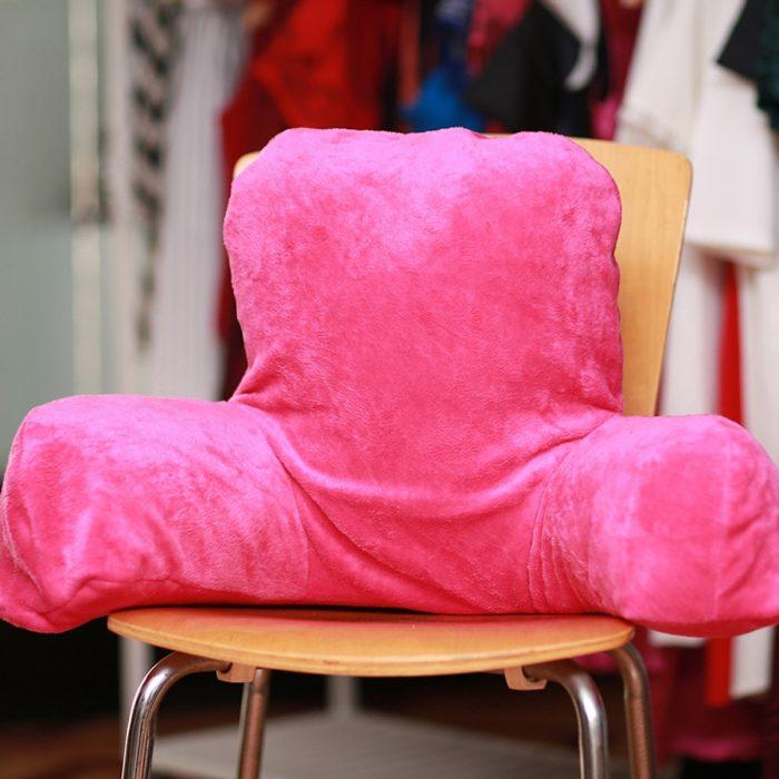Gối tựa lưng cao cấp hình ghế