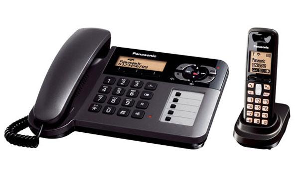 Điện thoại bàn Panasonic KX-TGB110
