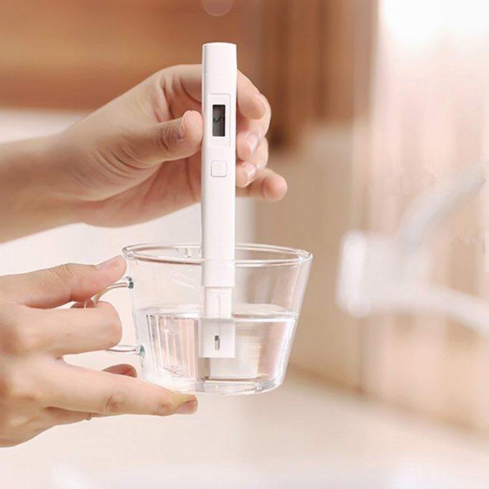 Bút thử nước sạch TDS Xiaomi Tester IPX6