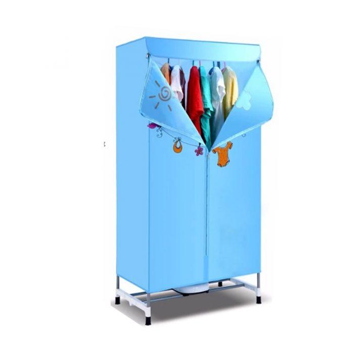 3. Tủ sấy quần áo Kachi MK110