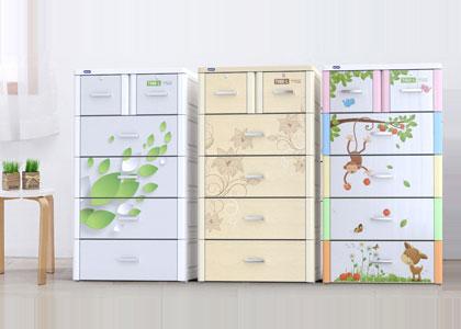 Nên mua tủ nhựa Duy Tân, Đại Đồng Tiến hay Đài Loan?