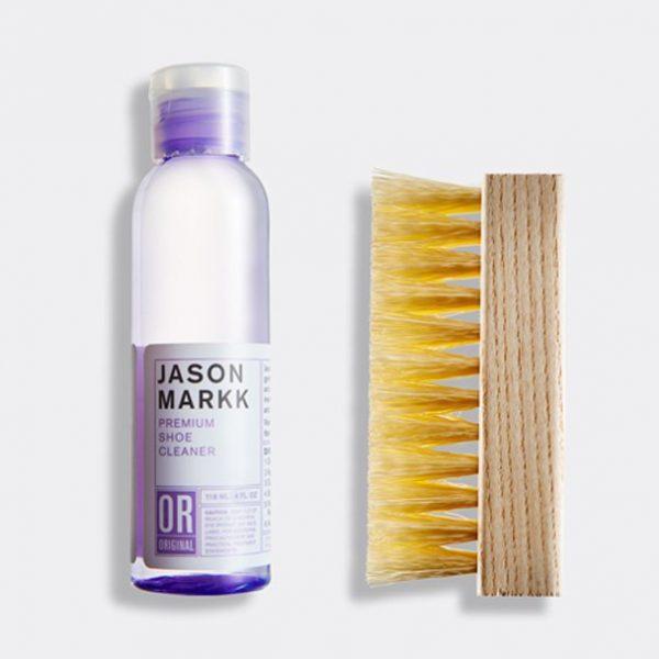 Bộ Dung Dịch Vệ Sinh Giày Jason Markk Essential Kit