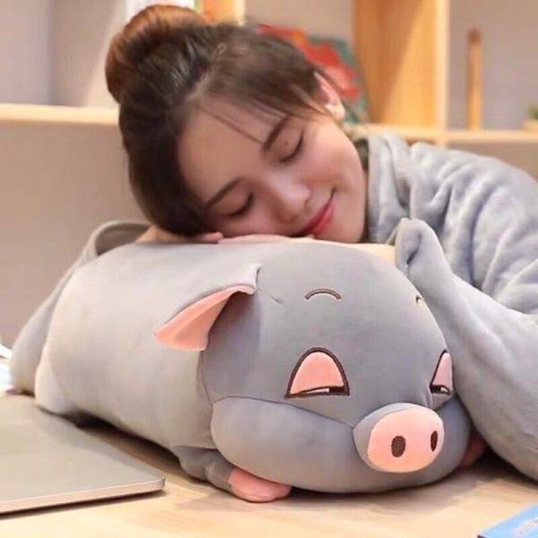 Một chiếc gối ngủ siêu đáng yêu