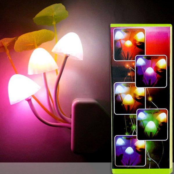 1. Đèn ngủ Avatar cảm ứng ánh sáng