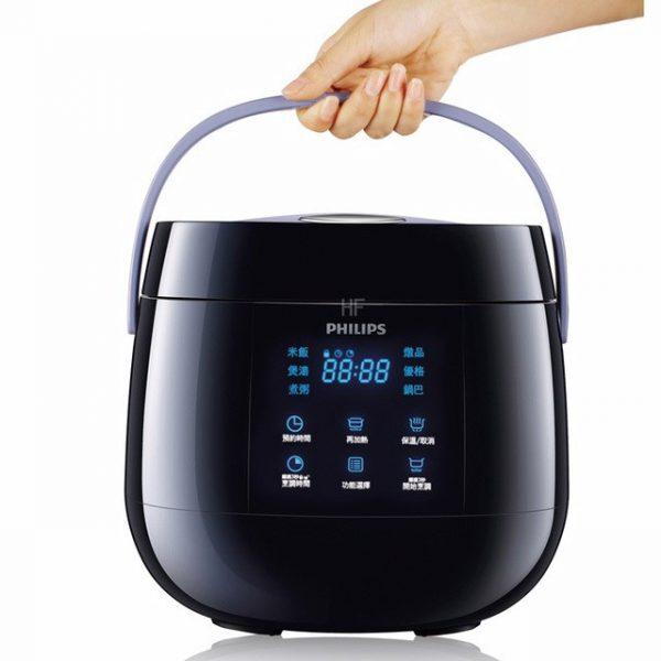 #4: Nồi cơm điện mini Philips HD3060