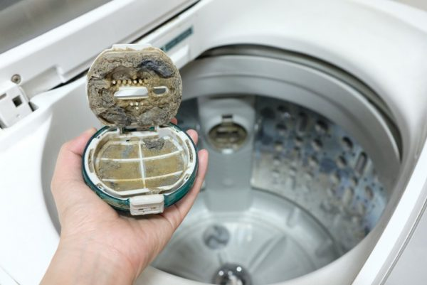 Bột vệ sinh máy giặt nào tốt và cách sử dụng chi tiết nhất