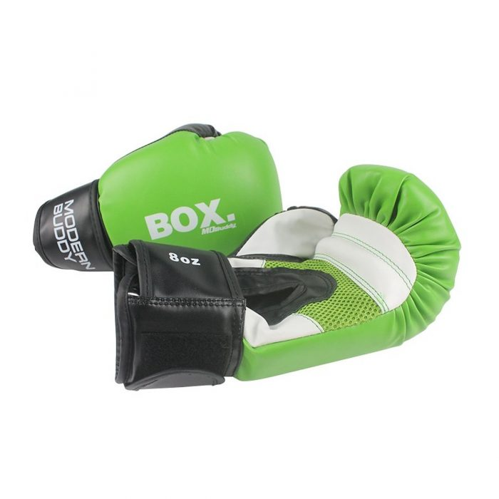 Găng tay boxing chính hãng MDBuddy