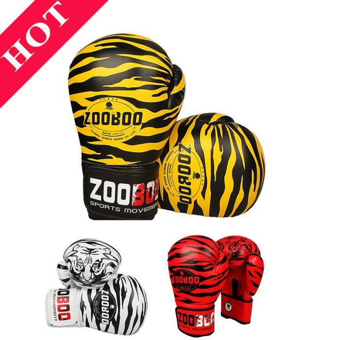 Găng tay đấm bốc Zooboo