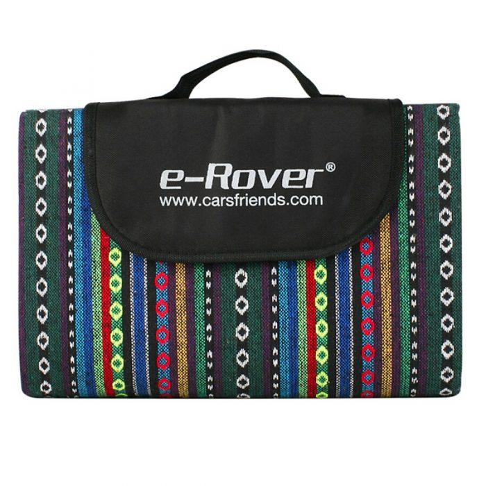 3. Thảm trải picnic có thể xếp gọn e-Rover
