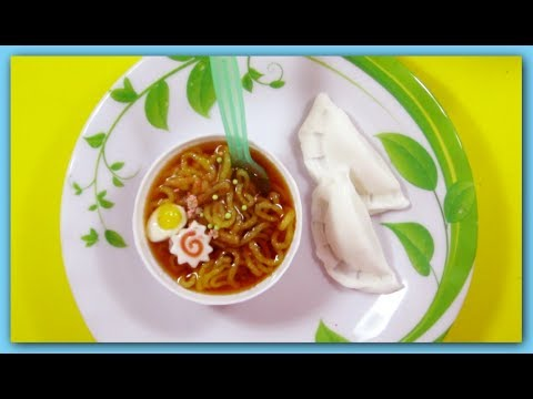 8. Đồ chơi nấu ăn Nhật Bản làm mỳ Ramen – Popin Cookin