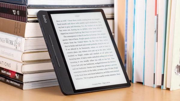 Top 9 chiếc máy đọc sách tốt, trâu bò và tiện dụng nhất 2019