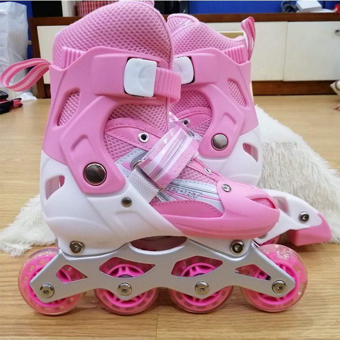 3. Giầy trượt patin trẻ em XF011