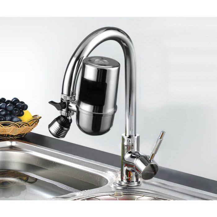 7. Đầu lọc nước tại vòi TM-SDT08