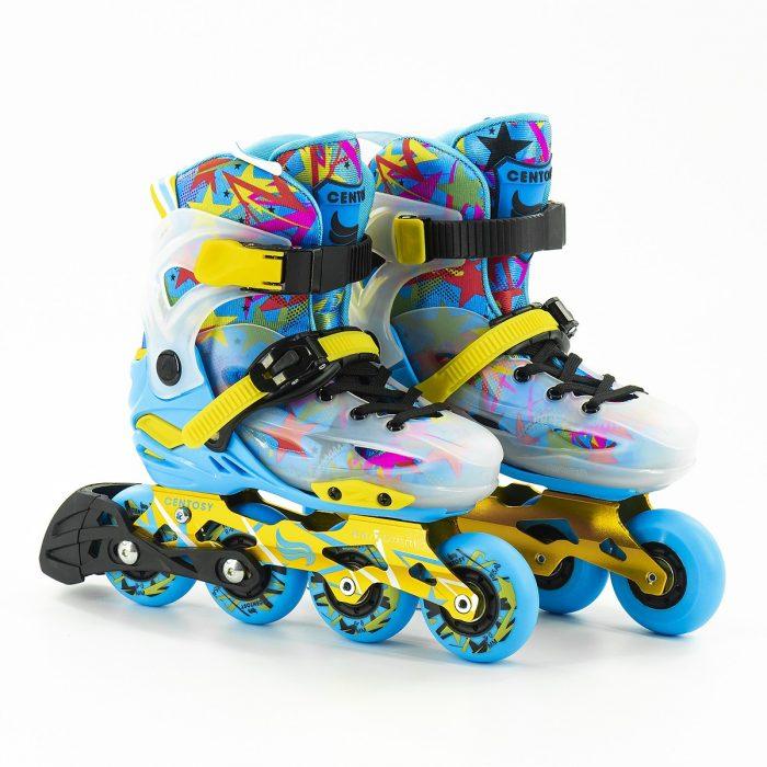 Giày trượt Patin cho bé Centosy Kids Pro