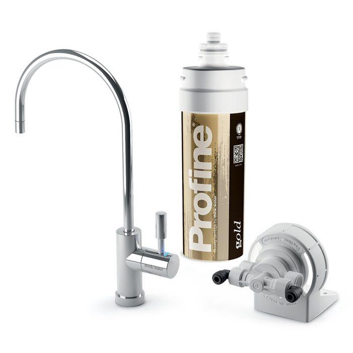 9. Thiết bị lọc nước Kit Profine Gold Medium