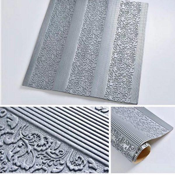Top 7 mẫu xốp dán tường 3D chống ẩm đẹp, rẻ và bền nhất
