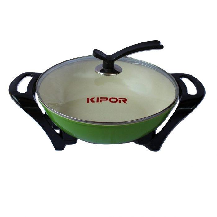 6. Chảo lẩu điện đa năng Kipor KP-LD3211