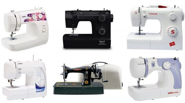 Máy may mini hiện nay được chia làm nhiều dòng sản phẩm