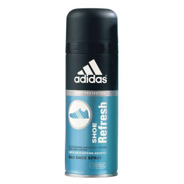 Xịt khử mùi giầy Adidas Shoe Refresh 150ml