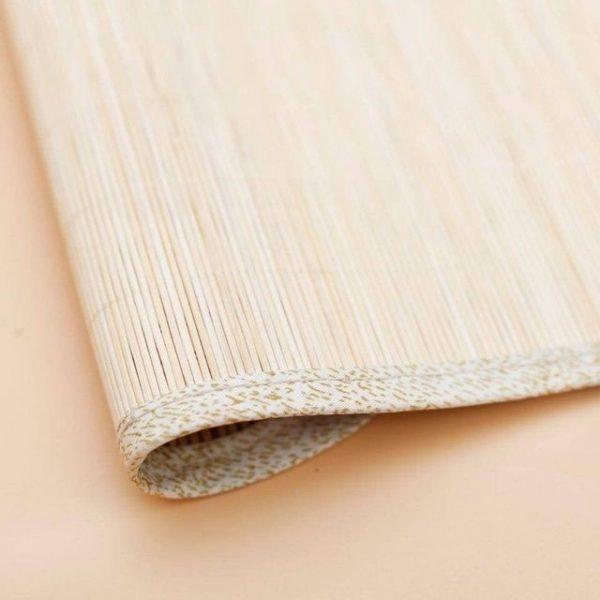 Chiếu trúc Bamboo Uala & Rogo